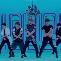 INFINITE fans prove that their idols are the Kings of Synchronization