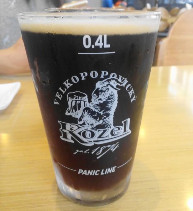 94Street Chicken Beer South Korea kozel