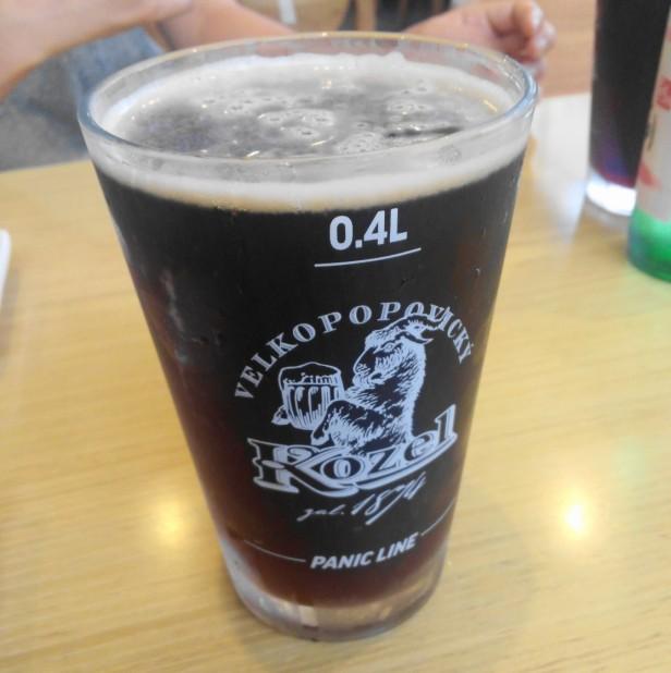 94Street Chicken Beer South Korea velkopopovicky