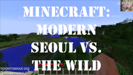 Modern Seoul vs. The Wild Day and Night 1 Banner