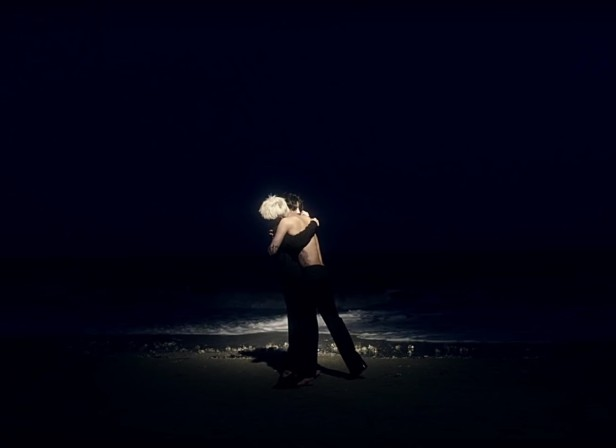 VIXX LR Beautiful Liar - Beach Hug