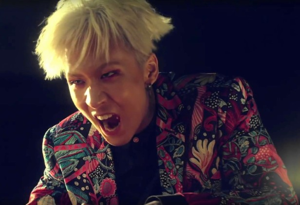 VIXX LR Beautiful Liar - Ravi