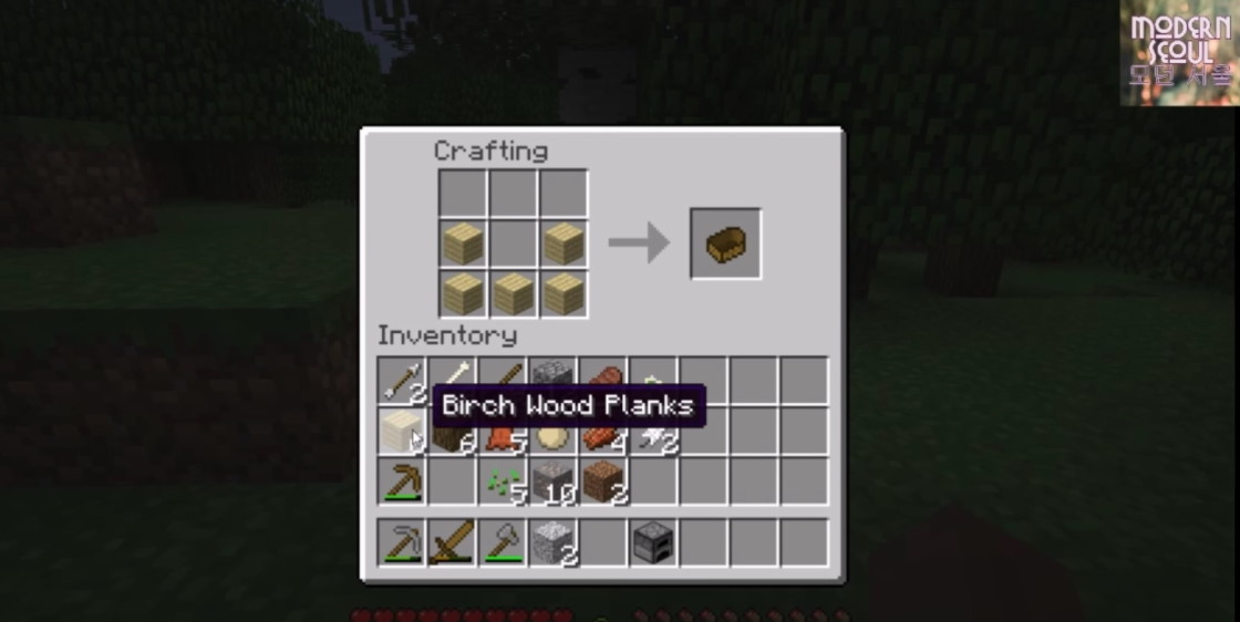 how to go into survival mode in minecraft pc