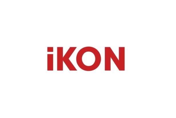 iKON Rhythm Ta Banner Band