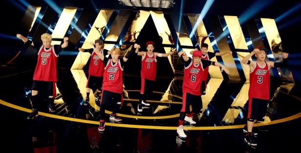 iKON Rhythm Ta Dance 2