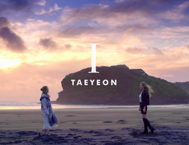 Taeyeon I - Banner 2