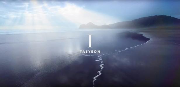 Taeyeon I - Banner