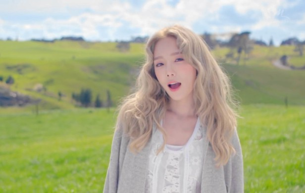 Taeyeon I - Countryside