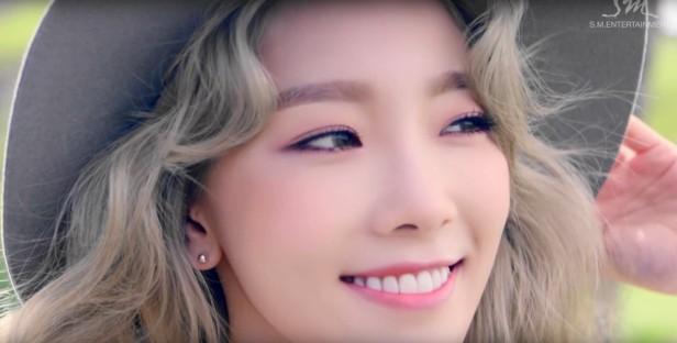 Taeyeon I - Smile