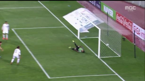 South Korea vs. Myanmar World Cup 2018 goal