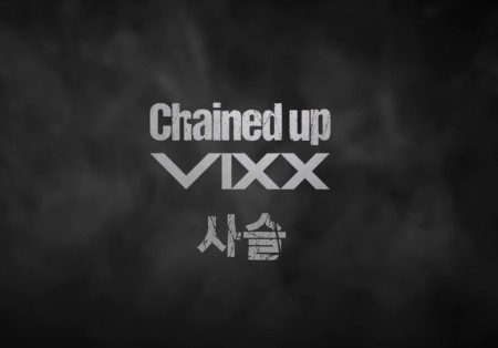 VIXX Chained Up - banner