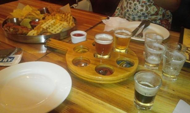 Craftworks Seoul korean craft beers set