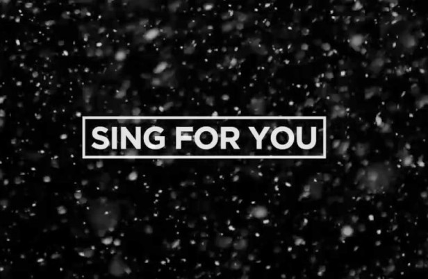 EXO Sing For You - Banner