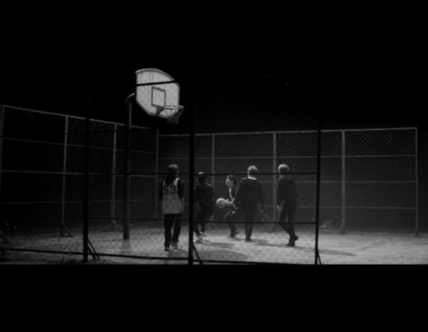 EXO Sing For You - Group Basketball