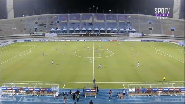 Suwon City FC vs. Busan I'Park - K League Playoff