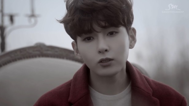 Ryeowook The Little Prince - Closeup