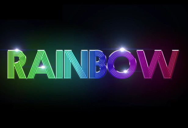 Rainbow Whoo - Group Banner