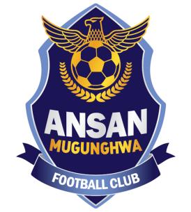 Ansan Mugunghwa FC (formerly Ansan Police)