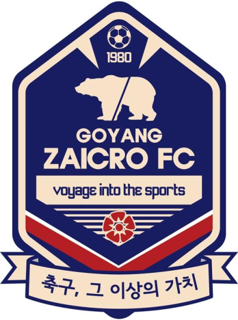 Goyang Zaicro FC (formerly Goyang Hi)