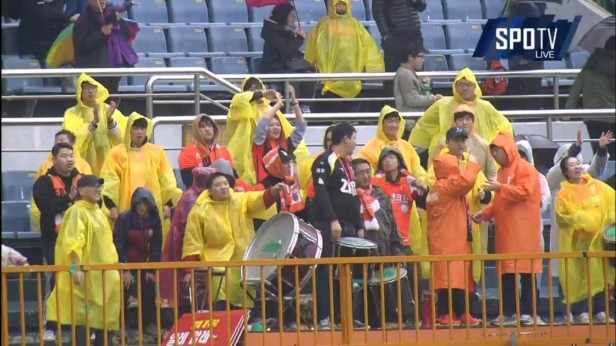Jeju United Incheon United March 13th (4)