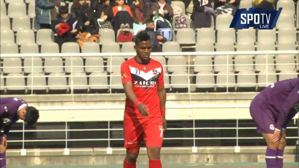 K League Challenge Sun 27-3 Victor Goyang