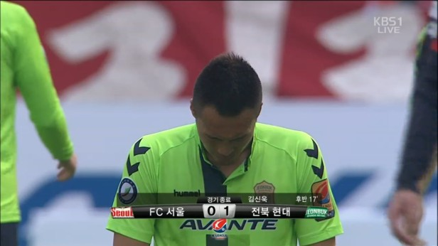 K League Classic March 12th 2016 (10)