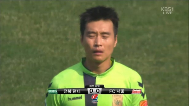 K League Classic March 12th 2016 (3)