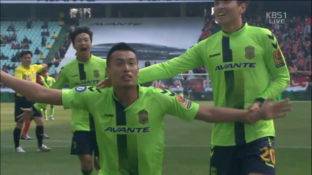 K League Classic March 12th 2016 (5)