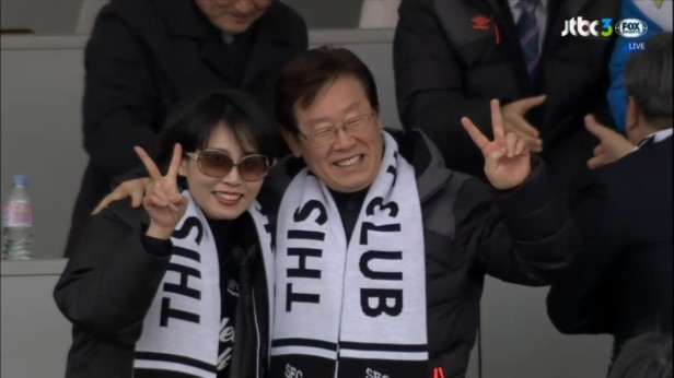K League Classic March 12th 2016 (6)