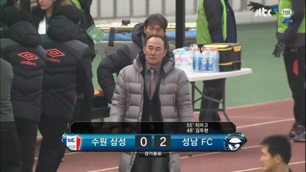 K League Classic March 12th 2016 (7)