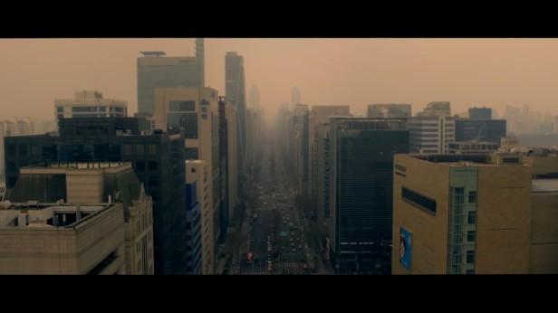 Lee Hi Breathe Seoul Gangnam