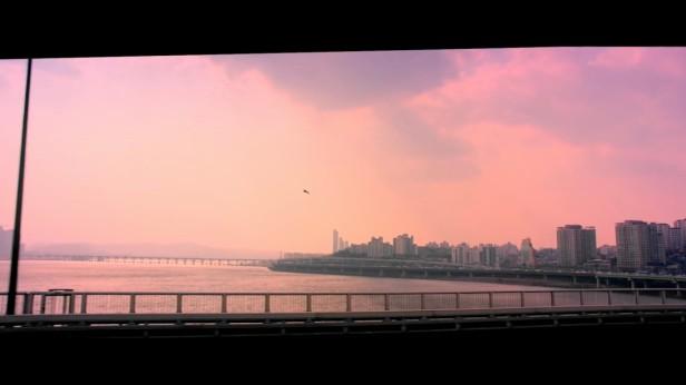 Lee Hi Breathe Seoul Han River