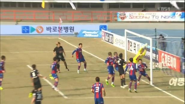 Suwon FC vs. Seongnam FC March 16