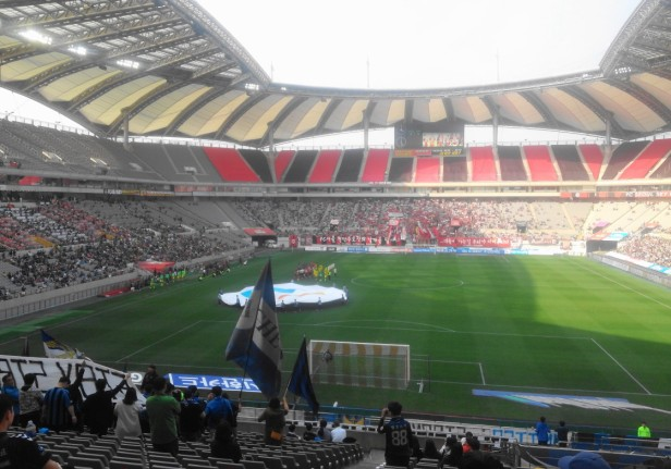 FC Seoul vs. Incheon United April 2016 (1)