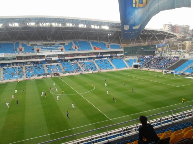 Incheon United v Suwon Bluewings 2016