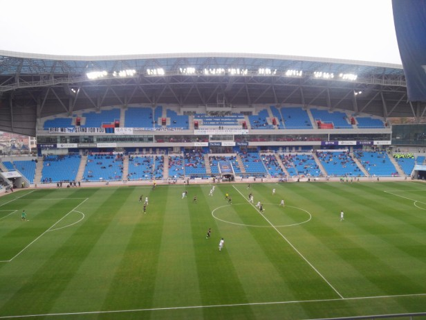 Incheon United v Suwon Bluewings KLeague Classic