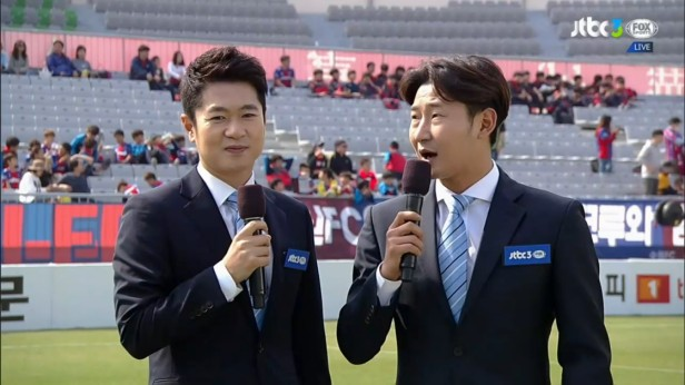 K League April 13th FOX Sports Korea