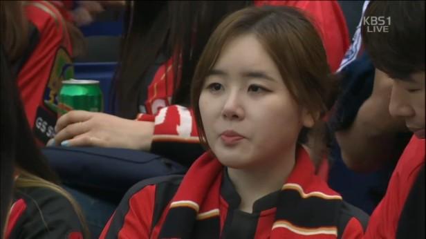 K League April 30th fc seoul fans ht