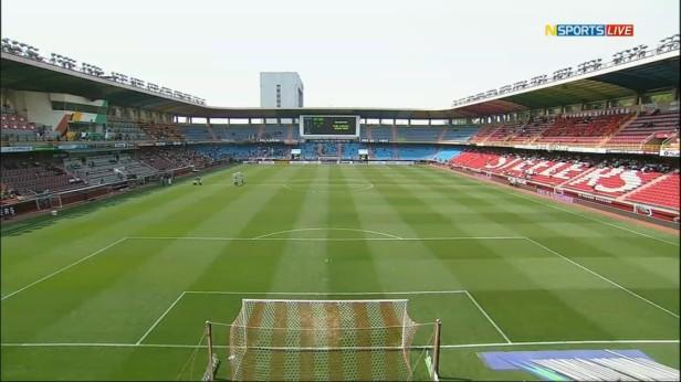 K League April 30th Pohang Steeler vs. Jeju United