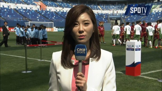 K League April 9th CMB Sports