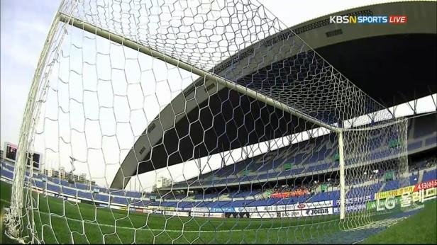 K League April 9th Gwangju Stadium
