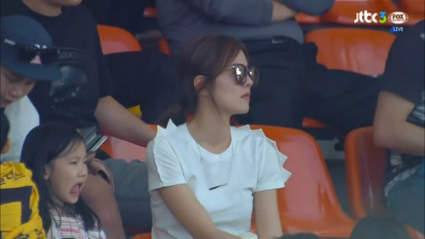 K League May 1st Gwangju fan