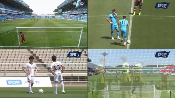 K League May 1st naver sports pip