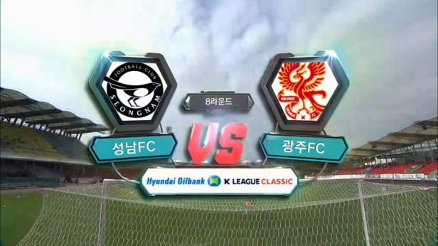 K League May 1st Seongnam FC v Gwangju