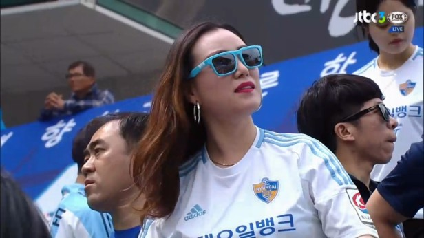 K League May 1st ulsan hyundai fan