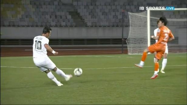 Korean FA Cup 2016 Seoul E-Land Jonatas Belusso