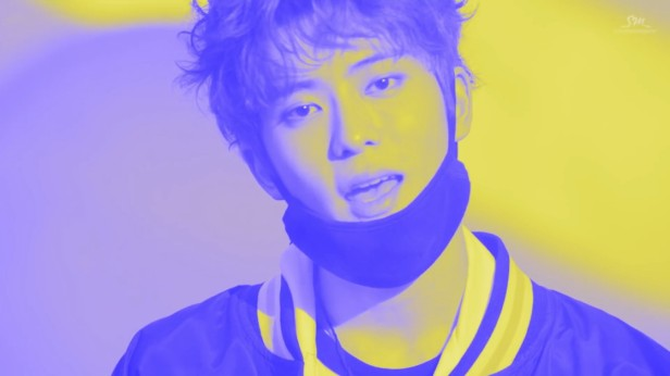 NCT U The 7th Sense (1)