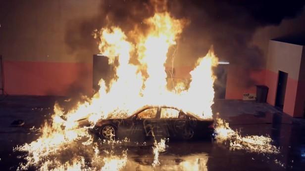 BTS Fire KPOP (7)