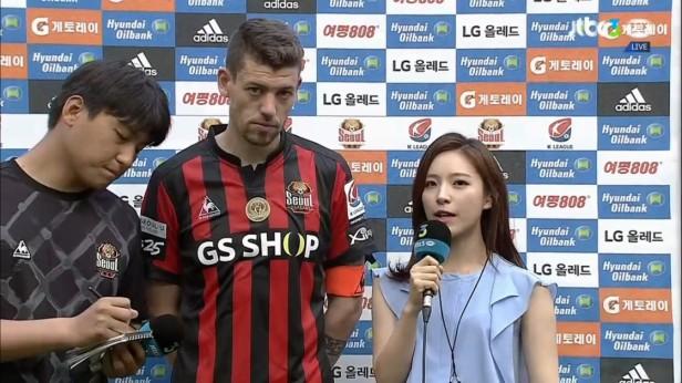 FC Seoul Osmar 2016 (3)