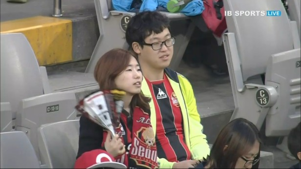 FC Seoul v Daegu Korean FA Cup 2016